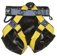 Arnés de cintura Barranquismo » Mascun Confort Plus