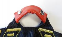 Protection Canyoning » Tie-in-point protection