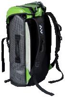 Canyoning » Transportsack zum Schluchting : Sac Canyon Xpérience Pro à grille 45 L avec rabat + annexe