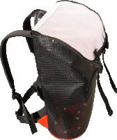 Transportsack zum Schluchting Canyoning » Water Grille 45L Komfort Pro