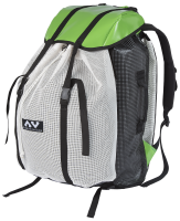 Canyon pack Canyoning » Xpérience WaterGrille Pro 45L with flap + side bag