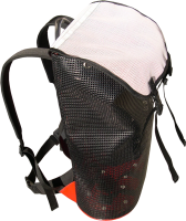 Canyon pack Canyoning » Water Grille 45L Comfort Pro