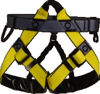 Sit-harness Canyoning » Mascun