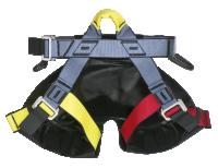 Sit-harness Canyoning » Peïra Comfort