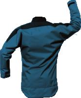 Jacket Caving » Taka