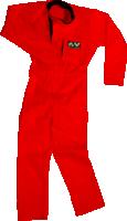 Suit Caving » Rochas Junior