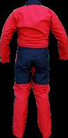 Suit Caving » Hölloch Comfort Man