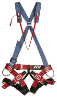 Complete harness Caving » Krubera