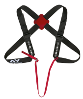 Shoulder straps Caving » Spelshoulder