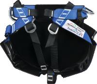 Sit-harness Caving » Mazerin