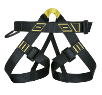 Sit-harness Climbing » First