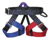 Sit-harness Climbing » Fast