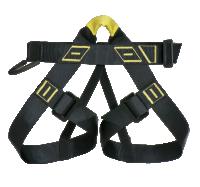 Arnés de cintura Escalada » First