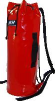 Mochila para transportar equipo Espeleología » KitBag 25L