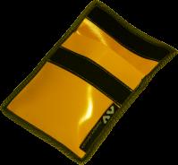 Tasche Höhlenforschung » Pochette simple