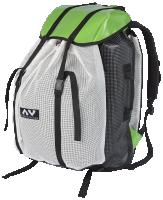 Transportsack zum Schluchting Höhlenforschung » Sac Canyon Xpérience Pro à grille 45 L avec rabat + annexe