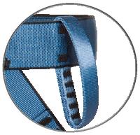 Fixation Parcours acrobatique en hauteur » Porte-matériel personnalisables