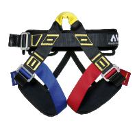 Harnais cuissard Parcours acrobatique en hauteur » Fast Confort