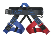 Sit-harness Ropes course, tree climbing » Fast Plus