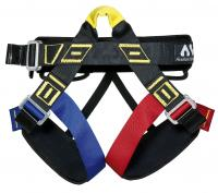 Sit-harness Ropes course, tree climbing » Fast Comfort