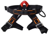 Sit-harness Ropes course, tree climbing » ROXIM
