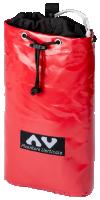 Sac de ceinture Spéléologie » Kit Bag ceinture avec Jupette fond Plat