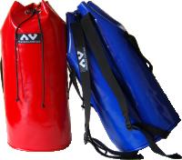 Mochila para transportar equipo Trabajos y Rescate » KitBag 35L